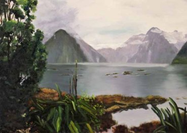 5x7 -570 pixels Milford Sound copy 2