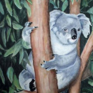 enhanced -570 pixels-5x5 - Koala Bear - pastel copy 3