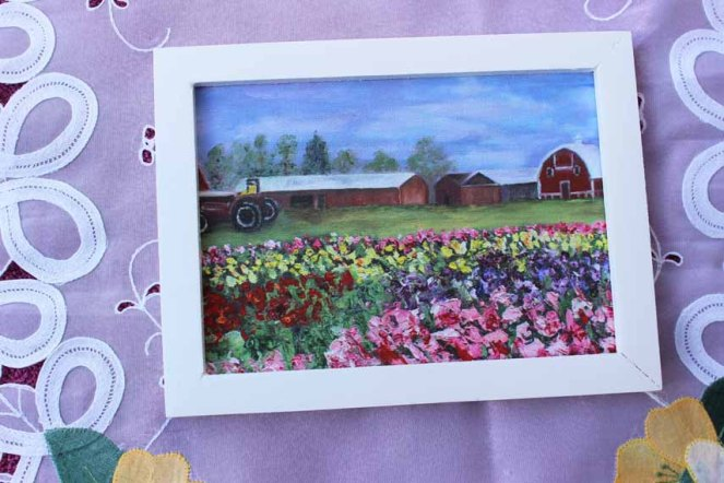 Tulip Fields- 570 Pixels - with white frame copy 2
