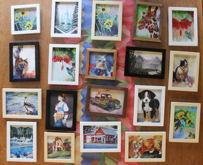 570 Pixels - Group Shot of my 5x5 5x7 Giclee Prints.jpg